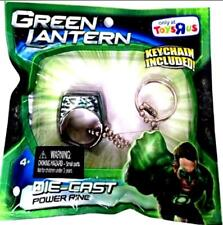 DC GREEN LANTERN POWER RING DIE-CAST TOYS R US EXCLUSIVE GREEN LANTERN RARE NEW