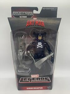 """Marvel Legends Series Grim Reaper - Ultron BAF 6"""" Action Figure New & Sealed"""