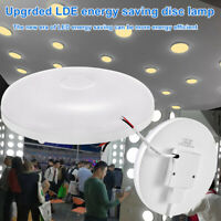 12W/18W/24W/36W/50W LED Ceiling Light Flush Mount Fixture Round Lamp Lighting