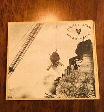 Pearl Jam - Merkinball - Single - RARE - CD #80