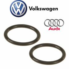 For Audi TT Quattro RS 2012-2013 Set of 2 Variable Timing Solenoid Seal Genuine