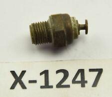 Tout nouveau capteur de température de tête de cylindre FORD Mondeo 2.0 Fwd Mk3 00-07