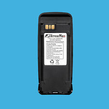 PMNN4066 Radio Battery for Motorola MotoTRBO XPR6350 MTR3000 XPR4380 XPR6300