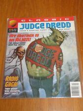JUDGE DREDD CLASSIC #12 JULY 1996 2000AD *