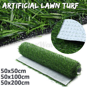 Artificial Grass Realistic Natural Top Quality Realistic Fake Lawn Astro Turf