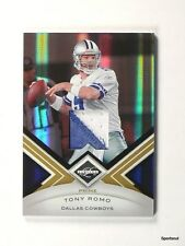 2010 Leaf Limited Tony Romo prime 2clr patch #D12/50 #28 *43629
