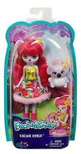 Enchantimals Karina Koala Doll *BRAND NEW*