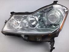 2005-2008 Infiniti M35/M45 Genuine Halogen Driver Left LH Headlight OEM