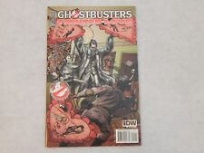 Ghostbusters Tainted Love Cover A IDW 2010 Holiday Special NM High Grade