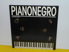 "MAXI SINGLE 12"" - PIANONEGRO - PIANONEGRO"