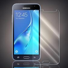 Samsung Galaxy J3 2016 Panzerglas Schutzglas Panzerfolie Verbundglas Glas Folie