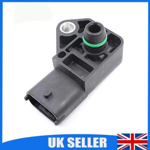 24420587 MAP Sensor 12575467 For Vauxhall Opel Corsa 1.0 1.2 1.4 MK3/D 2006-2014