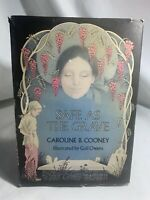 Safe As the Grave By Caroline B Cooney 1979 Signed