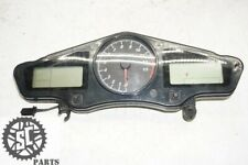 02-09 Honda Vfr800 Speedometer Cluster Tach Gauges 37K X 37100-MCW-A01