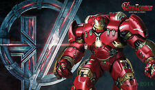 "The Avengers Iron Man Stark Card Game 23.6""*13.8"" Custom Mat Keyboard Mouse Pad"