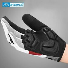 Cycling Gloves Padded Full Finger Touch Screen MTB Bike Bicycle GEL