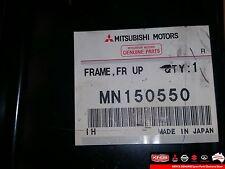 New Genuine Mitsubishi CH Lancer Frame - Fender Shield Upper Inner R/H #MN150550