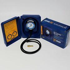"""Yellow Jacket 78060 Gas Pressure Gauge Kit  0 to 35"""" Water Column Natural or LP"""