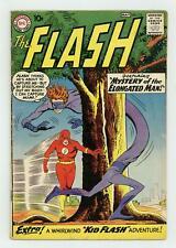 Flash #112 GD+ 2.5 1960