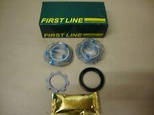 FBK448 Front Wheel Bearing Kit Fits Suzuki SJ410/SJ413 1982 - 1996
