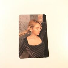 SNSD GIRLS GENERATION Oh!GG HYOYEON LIL TOUCH official photocard
