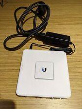 More details for ubiquiti networks usg 1000mbps unifi security gateway