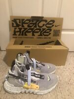 Nike Space Hippie 03 This Is Trash Volt Size 9.5 CQ3989-002 ***IN HAND***