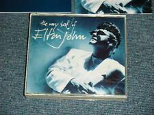 ELTON JOHN Japan 1997 NM 2-CD THE VERY BEST OF