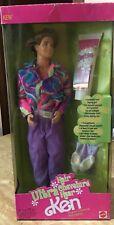 Barbie Ken Hair Ultra/ Totally Hair  MattelVintage 91 RARO!