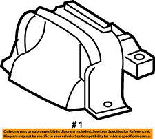 CHRYSLER OEM-Engine Motor Mount Torque Strut 4573773AB