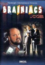 Brainiacs.com (2003, DVD)
