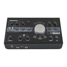 Mackie Big Knob Studio Monitor Level Controller Interface