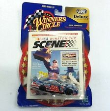 2000 Winner's Circle Dale Jarrett Winston Cup NASCAR Deluxe Collection NIP