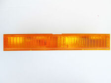 1980-1986 FORD LTD LH PARKING LAMP ASSEMBLY W/DUAL HEAD LAMPS(AMBER)E0AZ-13201-A