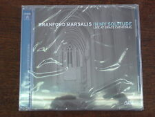 BRANFORD MARSALIS In my solitude- Live at Grace Cathedral CD NEUF