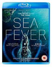 Sea Fever [Blu-ray]