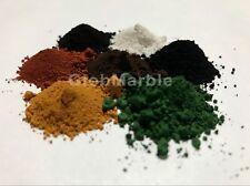 Concrete Oxide Pigment. Concrete Color Pigments, Concrete Powder pigment, 25 Lb