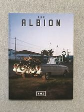NEW The Albion Issue 17 BMX Magazine UK Only Release Seventeen Steven Hamilton