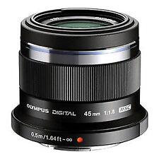 Auto & Manual f/1.8 Telephoto Camera Lenses