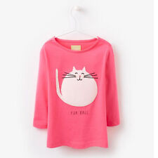 Joules 3/4 Sleeve T-Shirts & Tops (2-16 Years) for Girls