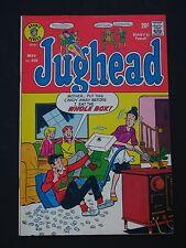 Jughead #216  F+  1973  Mid Grade Archie Comic Book