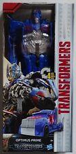 Hasbro Transformers The Last Knight Titan Changers Optimus Prime