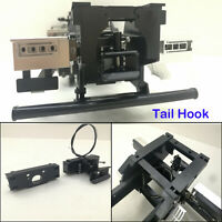 Metal Tail Hook Replace for 1/14 Tamiya Volvo 56360 Tractor Truck Model RC Car