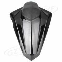 Rear Back Seat Cover Cowl for Kawasaki Ninja EX300R Z250 2013-2016 2014 15 Black