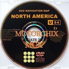 12.1 U94 2013 Toyota 2009 2010 2011 2012 Venza Sienna Tundra Cam Navigation DVD