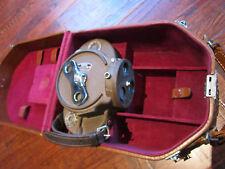 COLLECTOR'S BELL & HOWELL FILMO 70DA 16MM MOVIE CAMERA