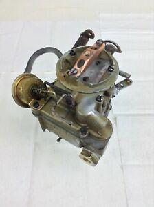 ROCHESTER MONOJET CARBURETOR 7044014 1974-1975 CHEVY GMC TRUCK 250 ENGINE