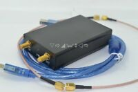 New USB 138M-4.4G Signal Source Signal Generator Simple Spectrum Analyzer