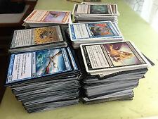 lotto di 1685 card carte magic di cui 1643 comuni + 42 comuni foil