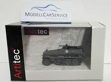 Artitec 1/87: 6870272 Sd.kfz. 250/1 Lights Armoured Car, Gray
